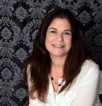 Sandra Bunino, Author Genre: Romance http://bit.ly/1AZYxg1