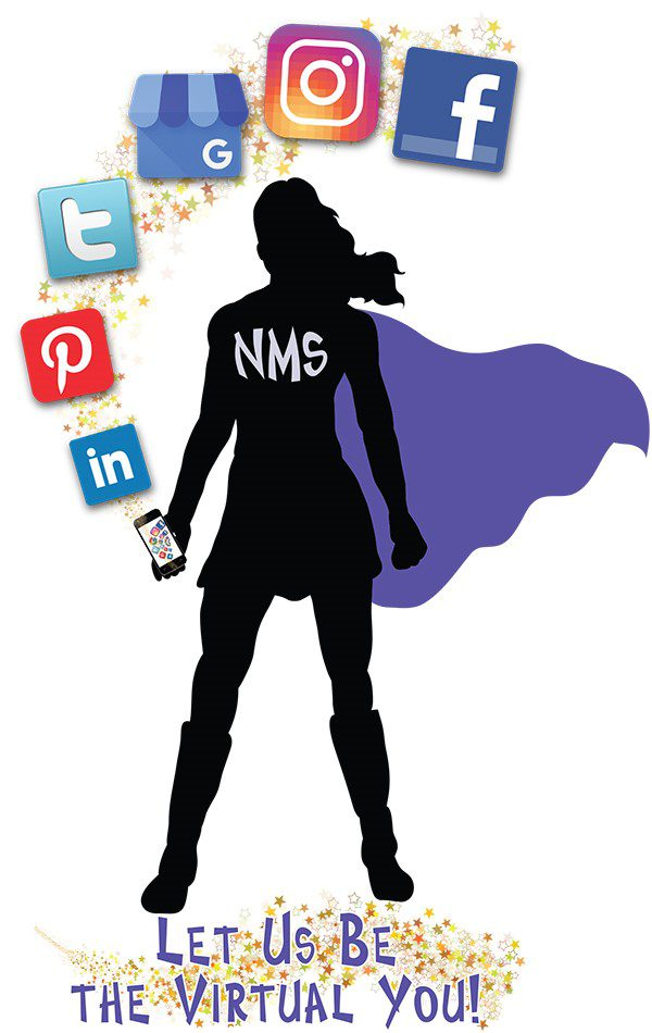Social Media Marketing, Management & Branding Super Heroes